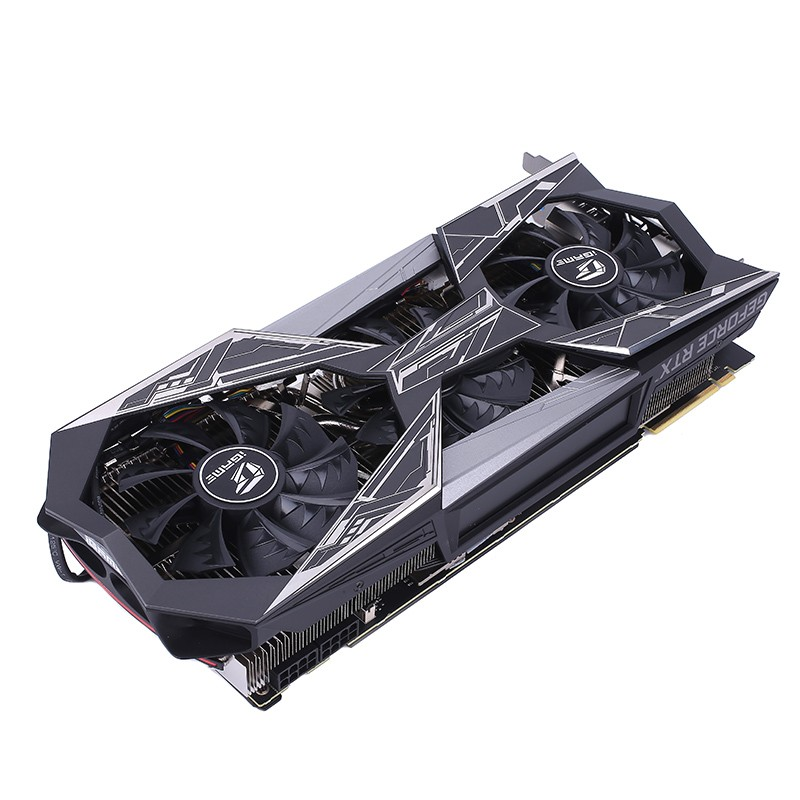 iGame GeForce RTX 2070 SUPER Vulcan X OC