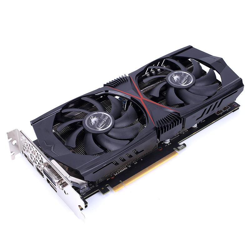 Colorful GeForce RTX 2060 SUPER Gaming GT 限量版