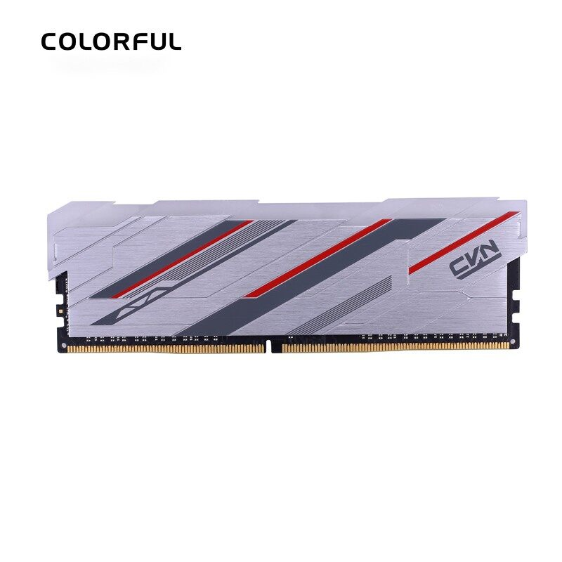 COLORFUL CVN RGB DDR4 8G 3200