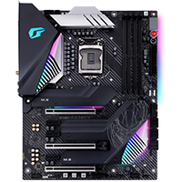 iGame Z490 Vulcan X